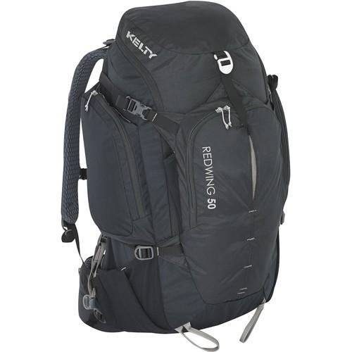 Kelty Redwing 50 Backpack [Black-BK]