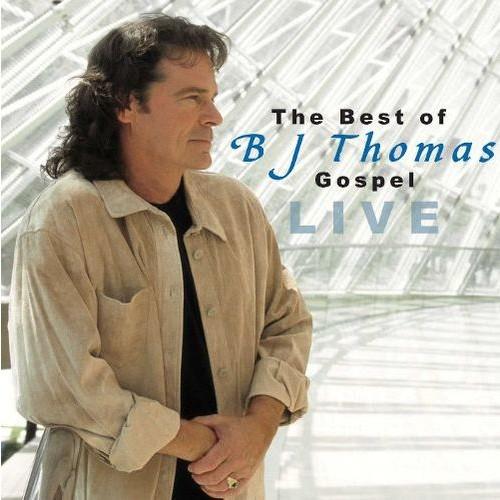 The Best of B.J. Thomas Gospel: Live [CD]