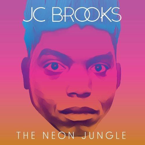 The Neon Jungle [CD]