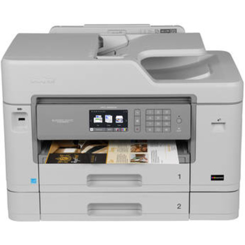 MFC-J5930DW All-in-One Inkjet Printer