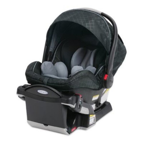 Graco SnugRide Click Connect 40 Infant Car Seat in Knight