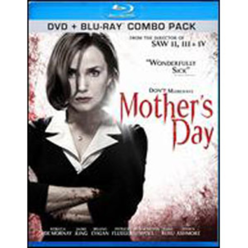 Mother's Day [Blu-ray] DTHD/DD5.1
