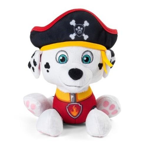 Paw Patrol - Pirate Pup Marshall Plush 8
