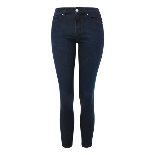 PETITE Indigo Leigh Jeans