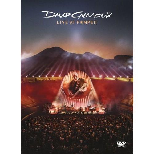 Live at Pompeii [Video] [DVD]