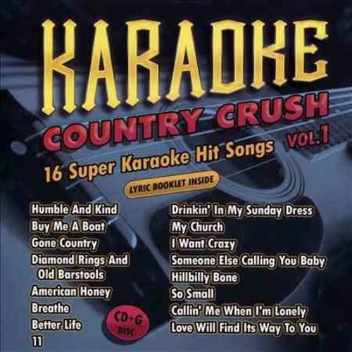 Karaoke Cloud - Tween Scene Vol. 1