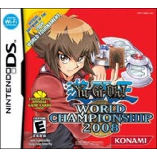 Yu-Gi-Oh! World Championship 2008