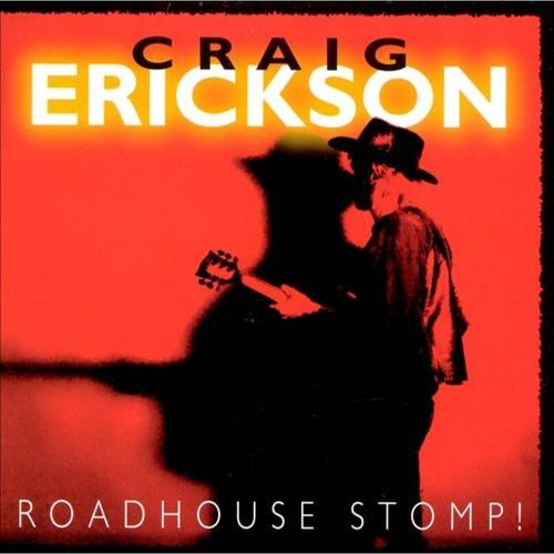 Roadhouse Stomp [CD]