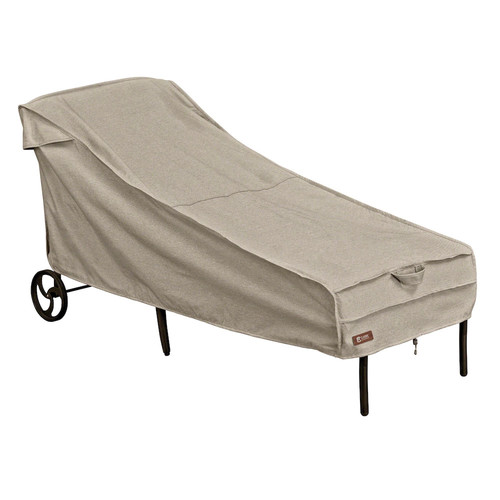 Montlake Patio Chaise Lounge Chair Cover