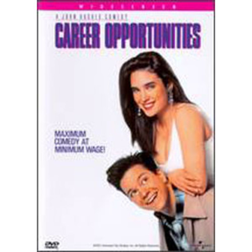 Career Opportunities WSE DDS