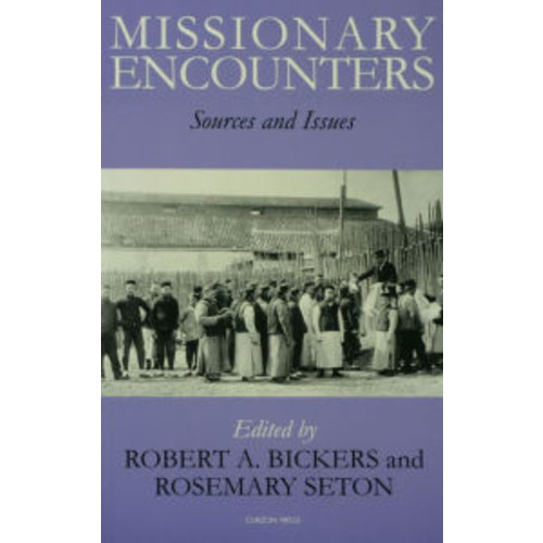 Missionary Encounters