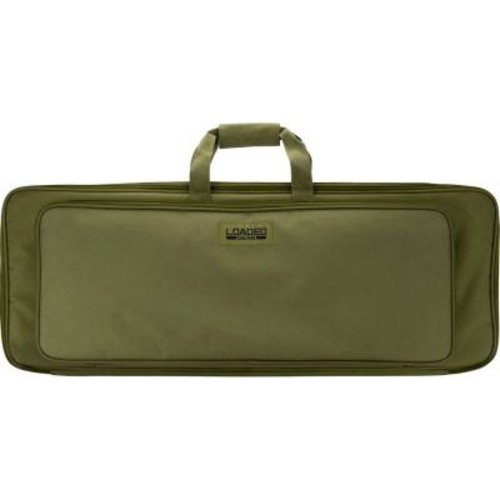 BARSKA Loaded Gear RX-500 35 in. Tactical Rifle Bag in Olive Drab Green