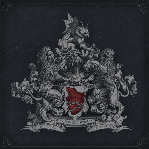 The Cursed Remain Cursed [LP] - VINYL