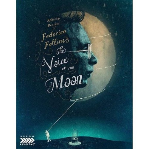 Voice of the Moon [Blu-ray] [1989]