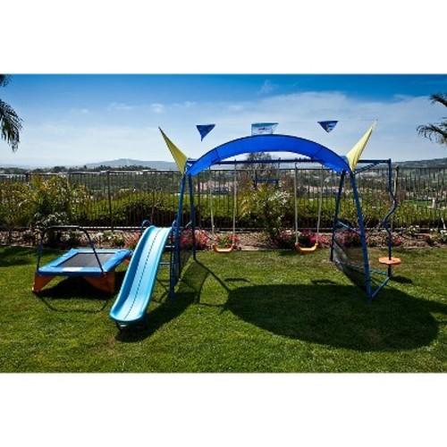 IronKids Premier 300 Fitness Playground