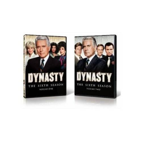 Dynasty: The Sixth Season [8 Discs]