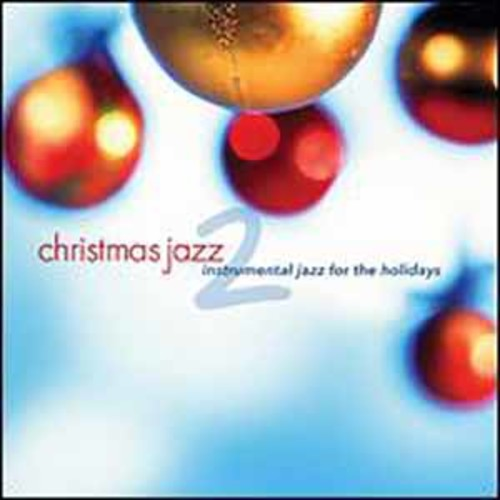 Jack Jezzro & Friends - Christmas Jazz 2 [Audio CD]