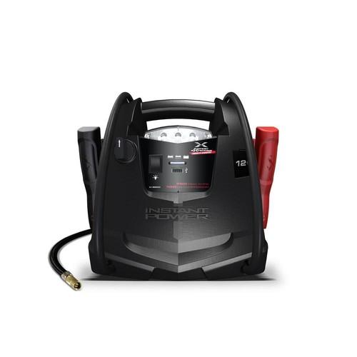 Schumacher Battery Extender 12-Volt, 750 Amp Battery Jump Starter