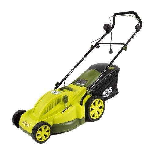 Sun Joe 17 in. Corded Electric Lawn Mower