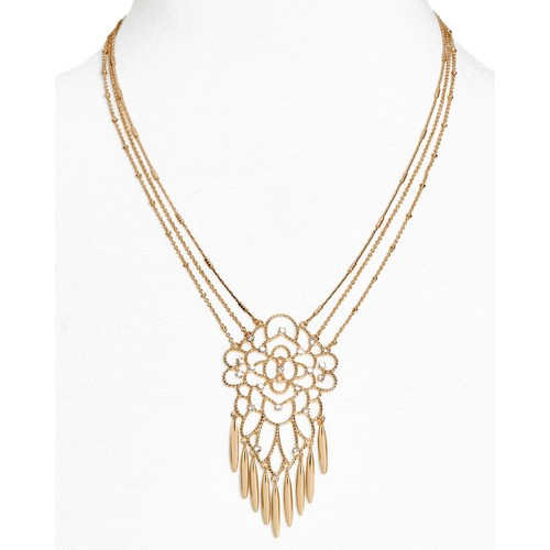 Brielle Necklace, 20