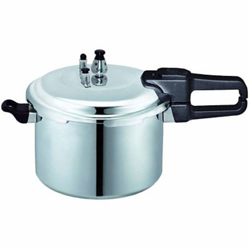 Brentwood 9 ltr Aluminum Pressure Cooker