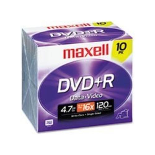 Maxell 639005 DVD+R Disc
