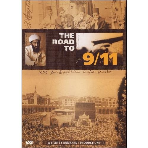 The Road to 9/11 [DVD]