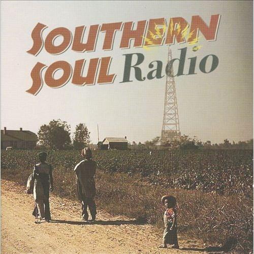 Southern Soul Radio [CD]