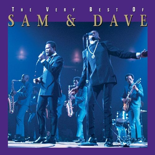 The Very Best of Sam & Dave [CD]