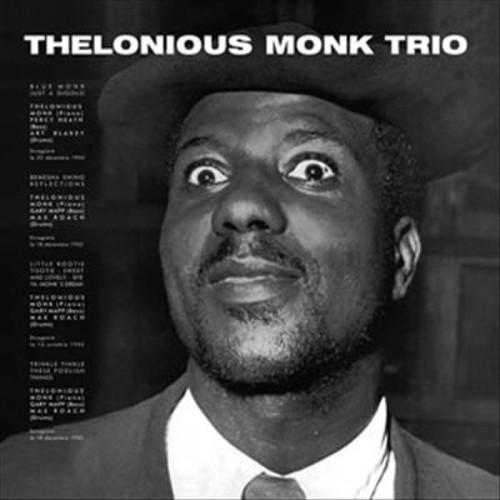 Thelonious Monk Trio [LP] - VINYL