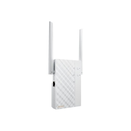 ASUS RP-AC56 - Wi-Fi range extender - Wi-Fi - Dual Band - in wall (RP-AC56)