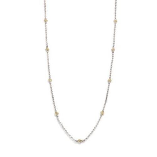 Iliada Collection Chain Necklace