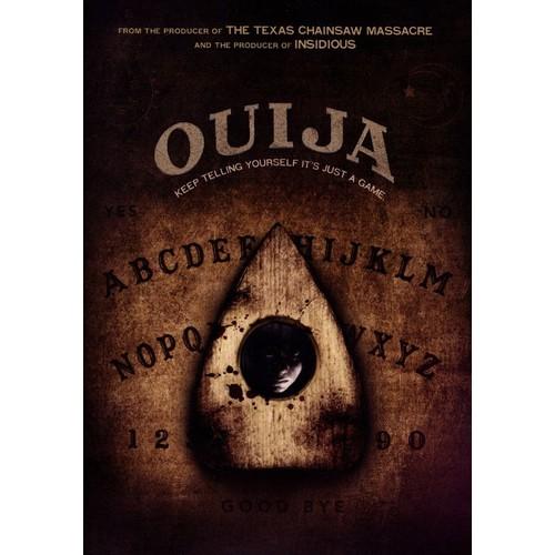 Ouija [DVD] [2014]