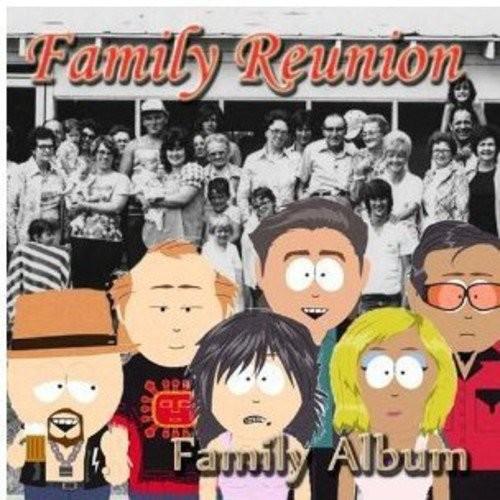 Family Album [CD]