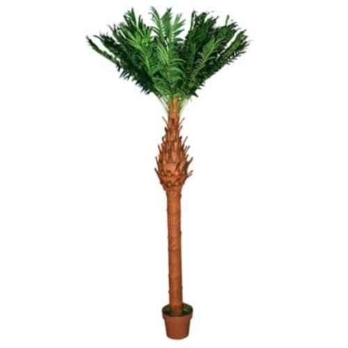 Bamboo54 Artificial Palm Tree in Pot