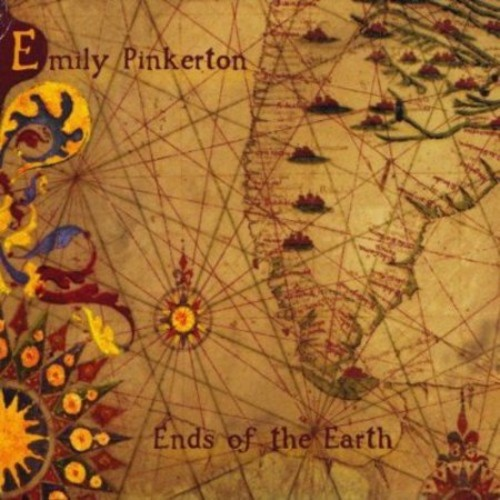 Ends of the Earth [CD]