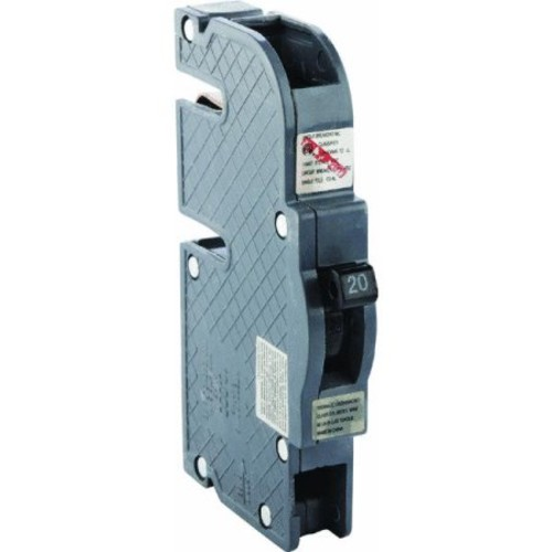 Connecticut Electric Packaged Replacement Circuit Breaker For Zinsco