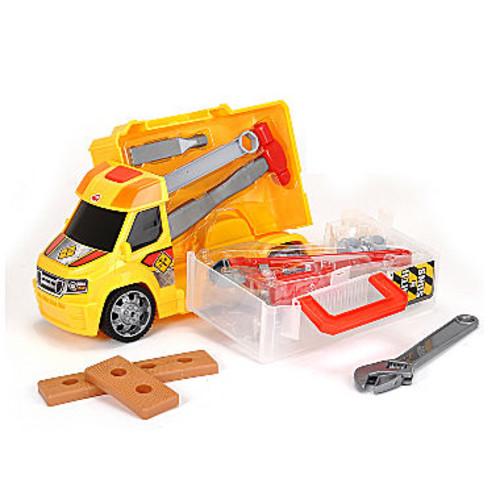 Handyman Construction Push & Play Truck JCPenney