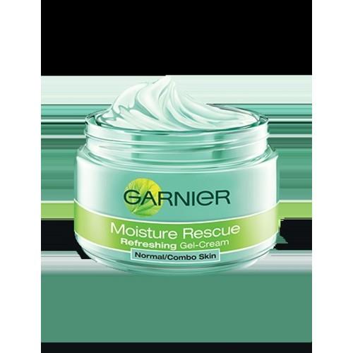 Moisture Rescue Refreshing Gel Cream