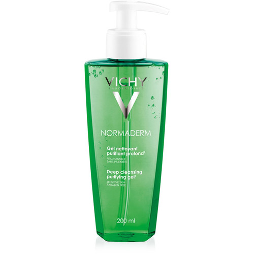 Normaderm Cleansing Gel