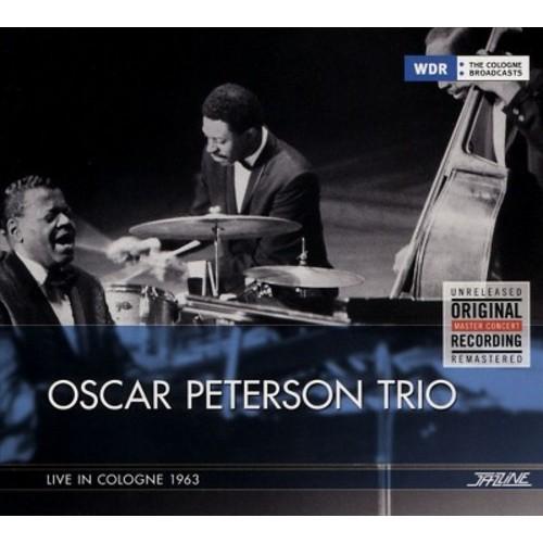 Live in Cologne 1963 - CD