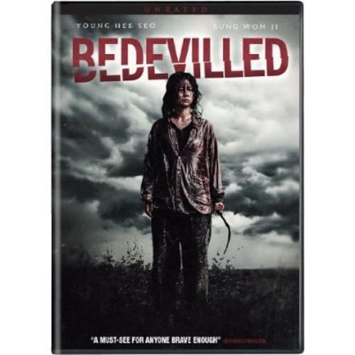Bedevilled (DVD) [Bedevilled DVD]