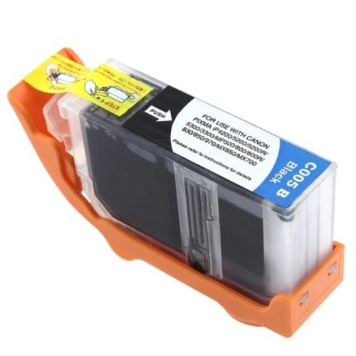 Insten Compatible For Canon PGI-5BK Pigment Ink Cartridge, Black