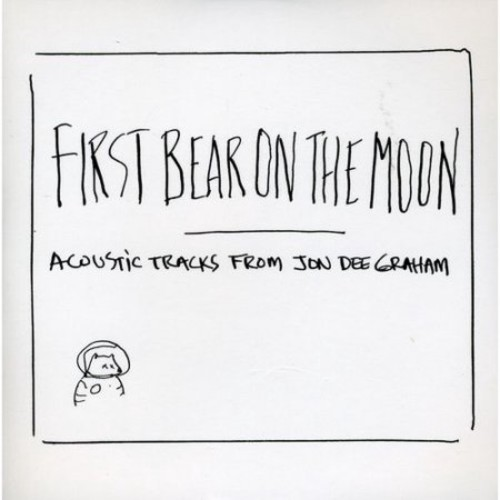 First Bear On the Moon [CD]