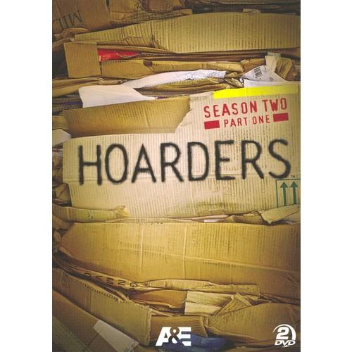Hoarders: Season 2, Part 1 [2 Discs] [DVD]