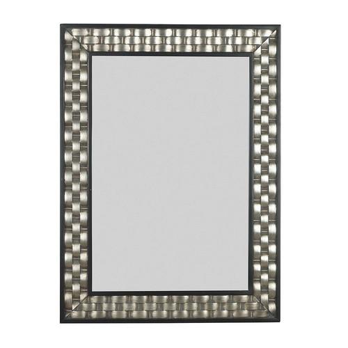 Kenroy Home Checker Wall Mirror