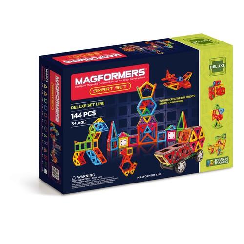 Magformers Smart 144pc Set