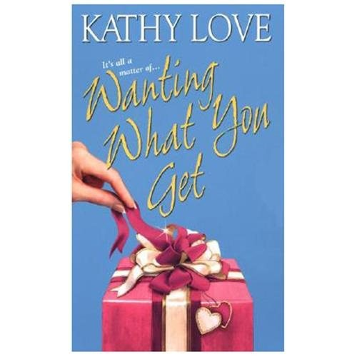 Wanting What You Get (Paperback)