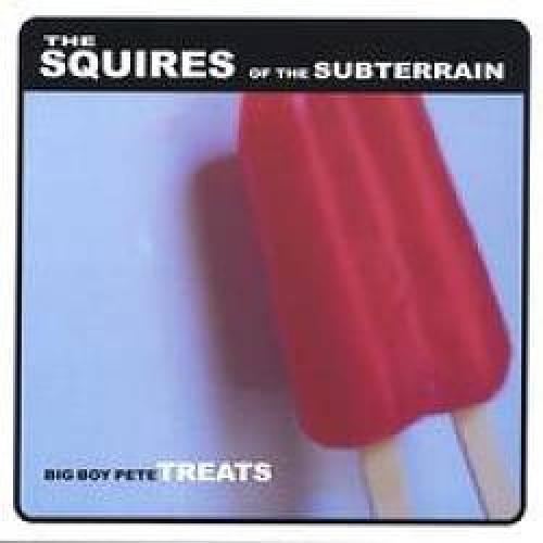 Big Boy Pete Treats [CD]
