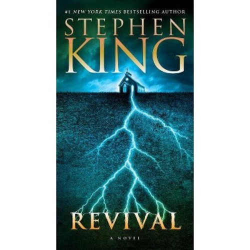 Revival: A Novel (Paperback) (Stephen King)